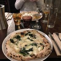 Foto scattata a Cucineria La Mattonaia da Samuele C. il 3/21/2018