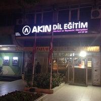 Akin Dil Egitim Merkezi Cankaya 33 Tavsiye
