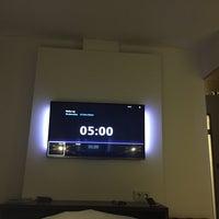 Снимок сделан в Hotel GLO Helsinki Airport пользователем Annija L. 1/27/2016