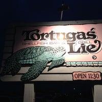 Foto tomada en Tortuga's Lie por Noah D. el 4/12/2013