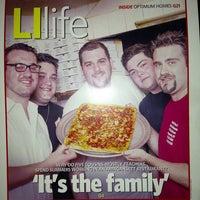 1/11/2013 tarihinde Sofia M.ziyaretçi tarafından Astro's Pizza and Felice's Ristorante'de çekilen fotoğraf