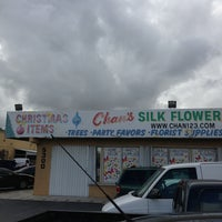 Chans Silk Flowers Inc 3 Tips From 142 Visitors