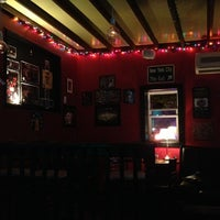 Photo taken at The Spot Bar & Lounge by Alex P. on 5/18/2013