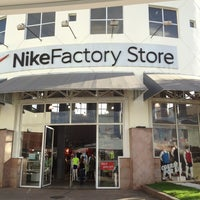 65b2ad4976ce0 ... Photo taken at Nike Outlet by Vitor Y. on 1 17 2013 ...