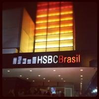5/18/2013にRobson B.がHSBC Brasilで撮った写真