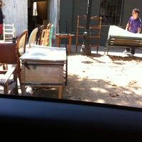 Foto tirada no(a) Barrio Italia por Pamela P. em 1/11/2014