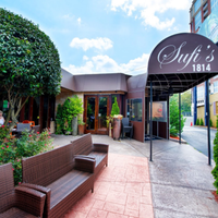 1/22/2014에 Sufi's Restaurant님이 Sufi's Restaurant에서 찍은 사진