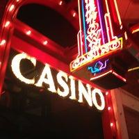 Das Foto wurde bei Greektown Casino-Hotel von DeAndre M. am 1/27/2013 aufgenommen