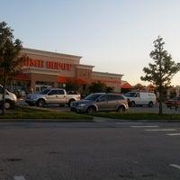 The Home Depot - 5351 Diplomat Circle