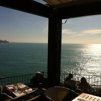1/20/2013 tarihinde Nail U.ziyaretçi tarafından Nar Beach & Bistro'de çekilen fotoğraf