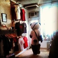 รูปภาพถ่ายที่ Panda Diplomacy โดย Nick B. เมื่อ 3/30/2013