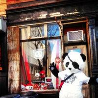 รูปภาพถ่ายที่ Panda Diplomacy โดย Nick B. เมื่อ 3/9/2013