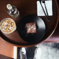 Nieuw Caffè Doppio | قهوة دوبيو - القدس - King Abdullah Rd. WA-26