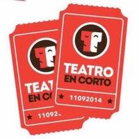 9/7/2018에 Miner H.님이 Teatro En Corto에서 찍은 사진