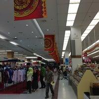 Foto diambil di AEON Permas Jaya Shopping Centre oleh Ronny L. pada 2/16/2013