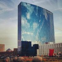 10/17/2012にAndré Z.がJW Marriott Indianapolisで撮った写真