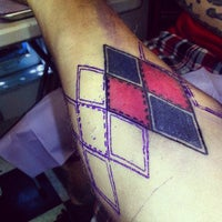 Icon Tattoo And Body Piercing - Tattoo Parlor in Nashville