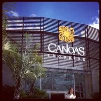 Foto tirada no(a) Canoas Shopping por Sergio G. em 1 12 ... 564ee2ee41