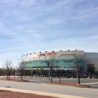 Photo prise au PNC Arena par Jefferson N. le4/14/2013