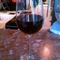 """4/30/2013 tarihinde James """"Jim"""" F.ziyaretçi tarafından Bacchus Coffee & Wine Bar'de çekilen fotoğraf"""