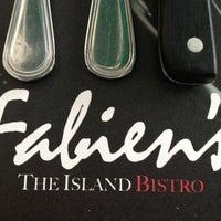 Foto diambil di The Island Bistro oleh Alejo T. pada 1/4/2013