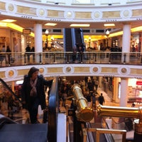 ... Photo taken at Centro Commerciale Euroma2 by Giovanni B. on 3 23 2013  ... 9f6ed302c6c
