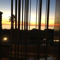 1/19/2013 tarihinde Petra M.ziyaretçi tarafından Hilton'de çekilen fotoğraf