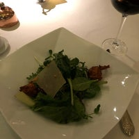 Menu - Orchids at Palm Court - New American Restaurant in