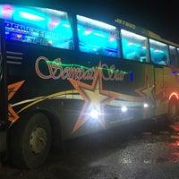Terminal Bus Kota Lhokseumawe Bus Station