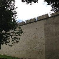 Das Foto wurde bei Museggmauer von Tal R. am 7/24/2013 aufgenommen