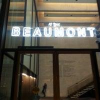 Снимок сделан в Vivian Beaumont Theater пользователем Norelito N. 2/11/2013