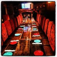 Foto tomada en Brannigan's Pub por Travis D. el 12/22/2013