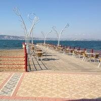Foto tirada no(a) İskele Naila por Taner T. em 7/13/2013