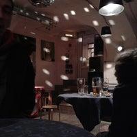 4/17/2013에 Valentina B.님이 Стирка 40°에서 찍은 사진