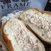 Снимок сделан в Frame Gourmet Eatery пользователем Andrea M. 4/10/2018