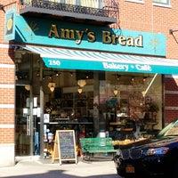 4/21/2013にAndrea M.がAmy's Breadで撮った写真