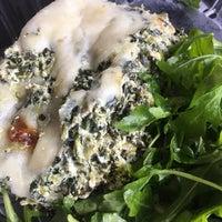 Снимок сделан в Frame Gourmet Eatery пользователем Andrea M. 10/24/2018