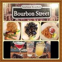 Menu Bourbon Street Seafood Kitchen Far North Central 2815 N Loop 1604 E
