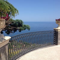 Villa Belvedere Acireale Acireale Sicilia