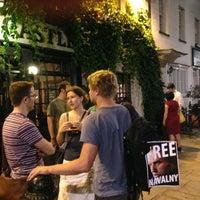 Снимок сделан в Windsor Castle пользователем Vova Z. 7/18/2013