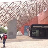 Снимок сделан в Universum, Museo de las Ciencias пользователем Pablo R. 7/15/2013