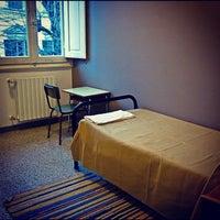 Foto tomada en Tasso Hostel por Romina D. el 1/13/2013