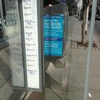 Mta Bus 2 Av E 106 St M15 Sbsm106 Bus Stop In East Harlem