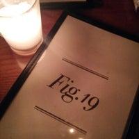 Foto scattata a Fig. 19 da Elaine L. il 6/19/2013