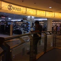 SOGO - Kedungdoro - Surabaya, Jawa Timur