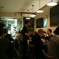 Foto diambil di 10 Greek Street oleh irishboyinlondon pada 3/14/2013