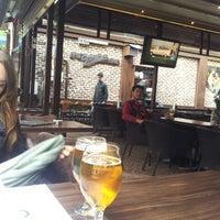 2/23/2013 tarihinde talip k.ziyaretçi tarafından Olympos Cafe & Bar'de çekilen fotoğraf