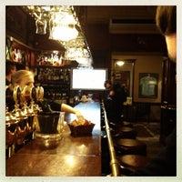 Снимок сделан в James Cook Pub пользователем Liza S.🌼 4/12/2013