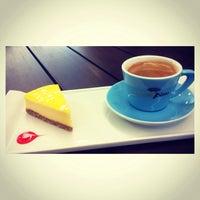 Foto diambil di Caffé Dolce Nero oleh Selen M. pada 11/12/2014