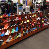 pretty nice a760c 55595 Photo taken at Champs Sports by TinaCris C. on 3 4 2014 ...
